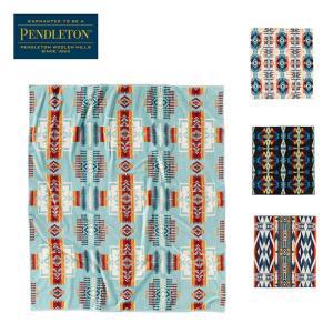 PENDLETON ペンドルトン タオルフォーツー XB242【タオルケット/大判/インテリア/アウトドア】|highball