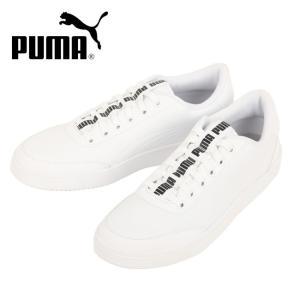 PUMA/プーマ スニーカー コート ブレーカ― ボールド  ユニセックス 365787 【靴】|highball