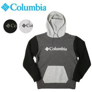 Columbia コロンビア Edison Hill Hoodie エディソンヒルフーディー PM1496 【フーディー/服/フェス/アウトドア】 highball