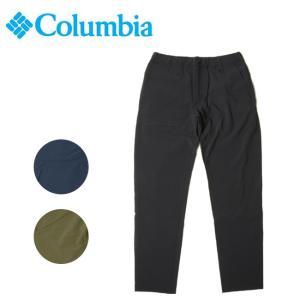 Columbia コロンビア Pearl Mountain Lightweight Pant パールマウンテンライトウェイトパンツ PM4943 【パンツ/ズボン/アウトドア】 highball