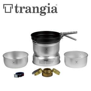 trangia/トランギア 調理器具 ストームクッカーS・ウルトラライト/TR-27-3UL highball