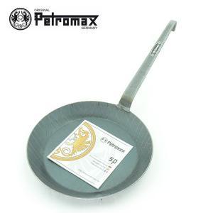 PETROMAX/ペトロマックス フライパン シュミーデアイゼン・フライパン SP24|highball