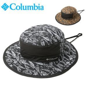 Columbia コロンビア Bomber Crest Peak Packable Hat ボンバークレストピークパッカブルハット PU5043 【ハット/帽子/アウトドア】 highball