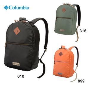 コロンビア Columbia バックパック スプリングシティバックパック Spring City Backpack 日本正規品|highball