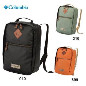 コロンビア Columbia バックパック スプリングシティミニバックパック Spring City Mini Backpack 日本正規品|highball