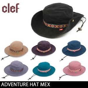 clef/クレ 帽子 ハット ADVENTURE HAT MEX RB3321【帽子】|highball