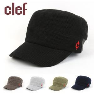 clef クレ KNT RIB WORK CAP1 RB3357 【ワークキャップ/アウトドア/キャンプ/フェス】|highball