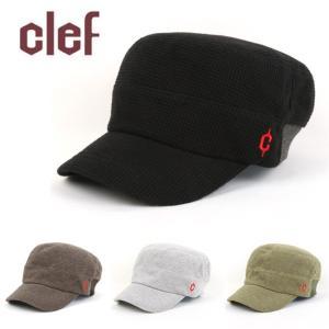 clef クレ KNT RIB WORK CAP(XL) RB3357XL 【ワークキャップ/アウトドア/フェス/キャンプ】|highball