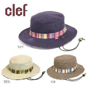 clef/クレ 帽子 ハット REV.LAG HAT RB3418|highball