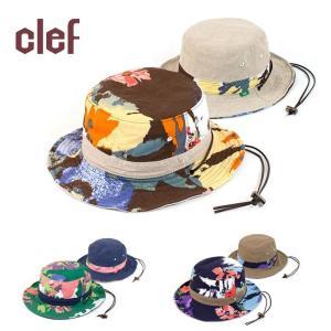 clef クレ REV. CAMOFLOWER HAT(XL) RB3473XL 【ハット/アウトドア/キャンプ/フェス】|highball