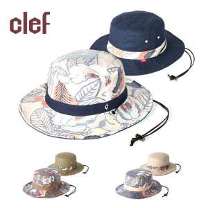 clef クレ REV. THE TROPICS HAT(XL) RB3525XL 【ハット/アウトドア/キャンプ/フェス/リバーシブル】|highball