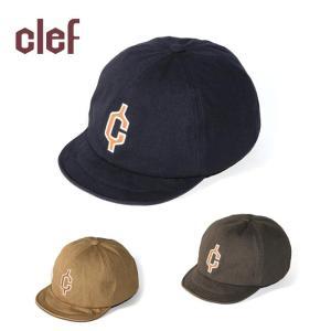 clef クレ ICON WIRED BASIC B.CAP RB3550 【キャップ/アウトドア/キャンプ/フェス】|highball