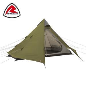 ROBENS ローベンス Green cone 4 2020 グリーンコーン RB130253 【テント/4人用/アウトドア/キャンプ】|highball