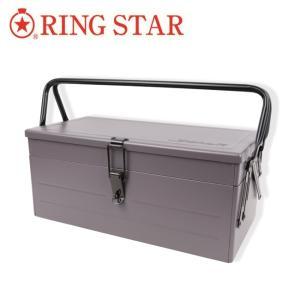 RING STAR リングスター Starke-R スタークアール PTERANODON Type BOX STR-411 RG 【アウトドア/工具箱/収納/ボックス】|highball