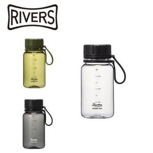 RIVERS リバーズ スタウト エア 400  【アウトドア/ボトル/水筒/トライタン】 highball