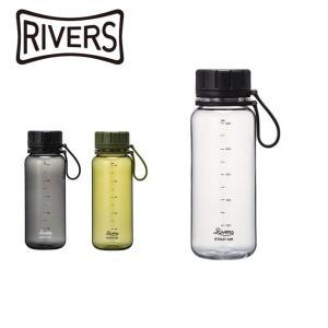 RIVERS リバーズ スタウト エア 550  【アウトドア/ボトル/水筒/トライタン】 highball