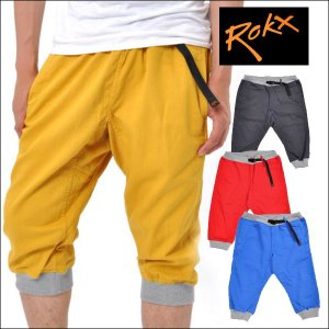 ROKX/ロックス コットンウッド クロップス COTTONWOOD CROPS/RXM015|highball
