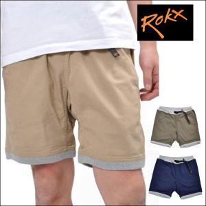 ROKX/ロックス コットンウッド ショーツ COTTONWOOD SHORT/RXMS413|highball