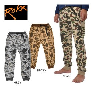 ROKX/ロックス コットンウッド カモフラ ロックス COTTONWOOD CAMOUFLAGE ROKX/ RXMF420|highball