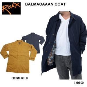 ROKX/ロックス コート BALMACAAAN COAT RXMF5200 /送料込|highball