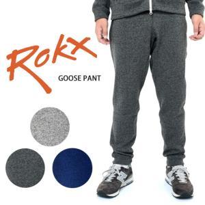 ROKX/ロックス パンツ GOOSE PANT RXMF5310|highball
