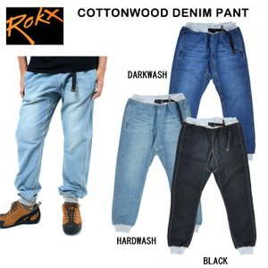 ROKX/ロックス パンツ COTTONWOOD DENIM PANT RXMF5100 /送料込|highball