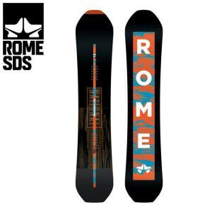 2019 ROME ローム NATIONAL ナショナル  【2019/板/スノーボード/スノー/日本正規品】|highball