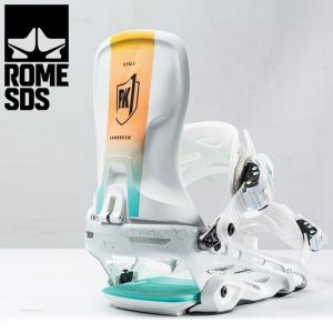 2019 ROME ローム TARGA タルガ STALE RK1  【2019/ビンディング/日本正規品/スノーボード/メンズ】|highball