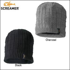 SCREAMER/スクリーマー ビーニー 2603 DREW 【メール便・代引不可】|highball