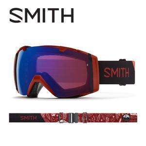 2019 スミス SMITH OPTICS I/O Oxide Mojave CP Photochromic Rose Flash / Clear 【2019/アーリーモデル/日本正規品/アジアンフィット】|highball