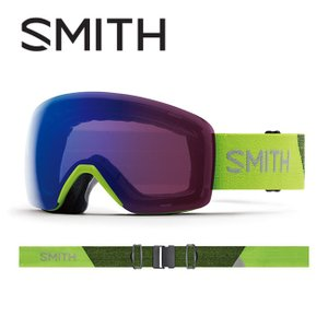 2019 スミス SMITH OPTICS Skyline Flash CP Photochromic Rose Flash  【2019/アーリーモデル/日本正規品/アジアンフィット】|highball