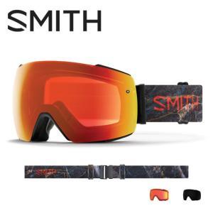 2019 スミス SMITH OPTICS I/O MAG AC | Sage Cattabriga-Alosa CP Everyday Red Mirror / CP Sun Black|highball