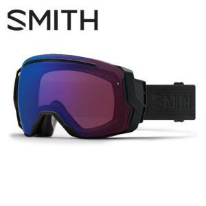 2019 スミス SMITH OPTICS I/O 7 Blackout CP Photochromic Rose Flash 【調光】 / Clear  【2019/ゴーグル/日本正規品/ジャパンフィット/アジアンフィット】|highball
