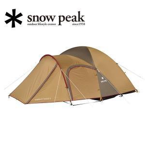 スノーピーク snowpeak アメニティドームS SDE-002R 【SP-TENT】