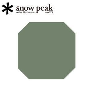 スノーピーク snowpeak マット・グランドシート/ドックドーム Pro.6 インナーマット/TM-506 【SP-TENT】|highball
