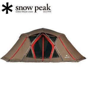 スノーピーク snowpeak テント/シェルター/ソル Pro./TP-700 【SP-SLTR】|highball