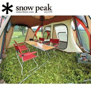 スノーピーク snowpeak テント/シェルター/ソル Pro. インナールーム4/TP-700IR-4 【SP-SLTR】|highball