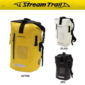 STREAM TRAIL/ストリームトレイル 防水パック DRY TANK 25L ドライタンク 25L|highball