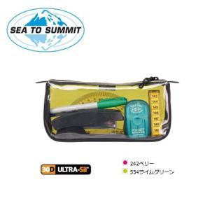 SEA TO SUMMIT/シートゥーサミット TL シーポーチS 1700147 日本正規品|highball