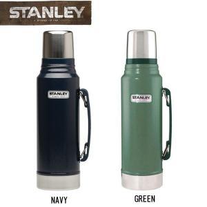 STANLEY/スタンレー スタンレークラシック真空ボトル 1L 01254