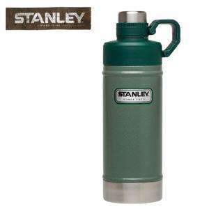 STANLEY スタンレー クラシック真空ウォーターボトル 0.53L 02105-021 【アウトドア/ボトル/|highball