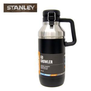 STANLEY スタンレー ゴーシリーズ 真空グロウラー1.9L 【アウトドア/キャンプ/水筒/マイボトル/魔法瓶/保冷/保温】|highball