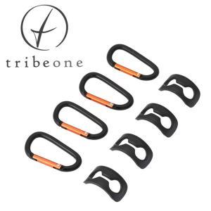 Tribeone トライブワン パックタックセット 54001 【雑貨】 バックパックアクセサリー|highball