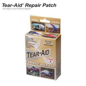 TEAR-AID/ティアエイド 補修パッチ ティアエイド タイプA|highball