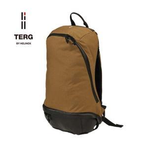 TERG/ターグ  デイパック コヨーテ/1993 0001 017 001|highball