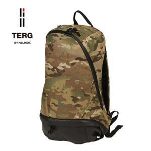 TERG/ターグ  デイパック マルチカモ/1993 0001 019 001|highball