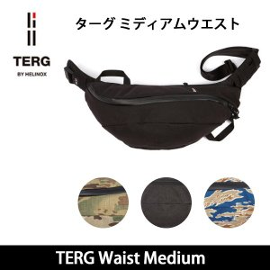 TERG/ターグ ウエストバック ミディアムウエスト /19930002 ショルダーバック|highball