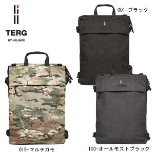 TERG/ターグ ディバック オールウエイスクエア/1993 0004 リック トートバック|highball