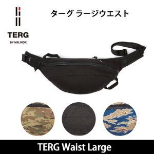 TERG/ターグ ウエストバッグ ラージウエスト19930003 ショルダーバック /送料込|highball