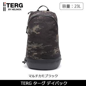 TERG/ターグ デイパック 19930001039001 【カバン】メンズ リュック バックパック|highball